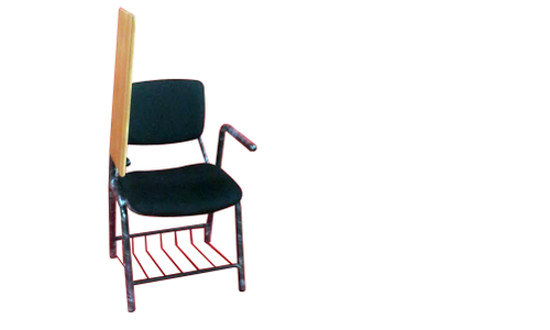 Chair Desks, Institutional Furniture   South Dum Dum