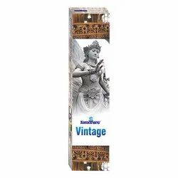 Vintage Incense Stick