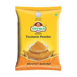Vatika Turmeric Powder