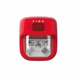 Fire Alarm Flash Sounder