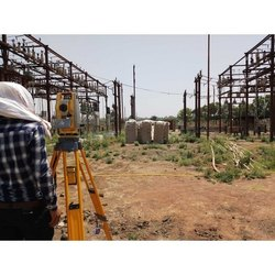Demarcation Survey Services