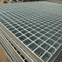 Hot Dip Galvanized Gratings
