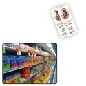 Retail Industry Product Labels