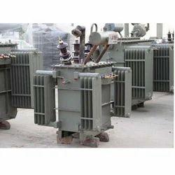 Padmavahini Three Phase Industrial Switching Transformer