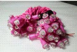 8mm LED multicolours