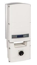 Solar Edge Inverter 16kw-3ph