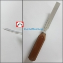 Osteotome With Fiber Handle