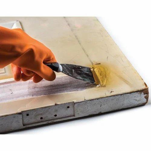 Wooden Furniture Polishing Service