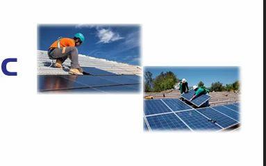 Rooftop Solar Photovoltaic Entrepreneur Course - Surabhi Institute