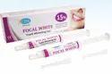 Focal White Tooth Whitening Gel