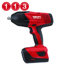 Hilti Impact Wrench SIW 22T-A 1/2