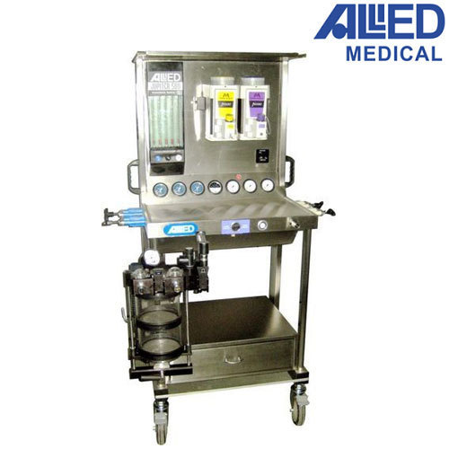 Allied Eye Surgery Anaesthesia Machine
