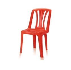 CHR 4001 Plastic Chair