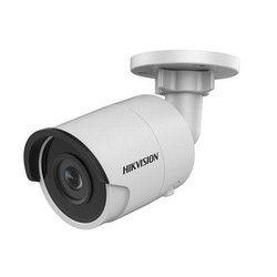 3 MP IR Fixed Bullet Network Camera