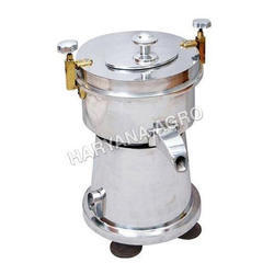 Amla Juice Extractor