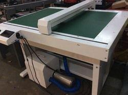 Flatbed Cutting Machine