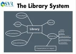 Library System Software