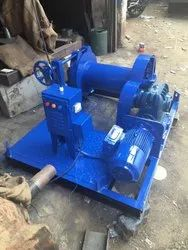 5 Ton Electric Winch