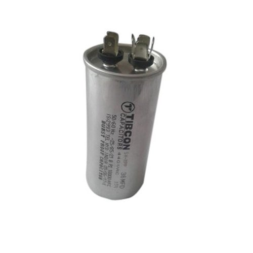Tibcon Electrolytic Capacitor