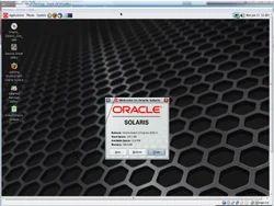 Oracle Solaris