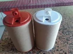 Salt Canister Shacker