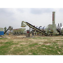 Drum Mix Plant, Capacity: 40 To 120 Tons/hour