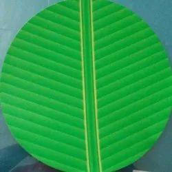Kelapatta Design Plate Raw Material