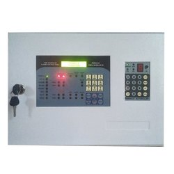 2z To 6z Pinnacle Fire & Burglar Alarm Control Panel