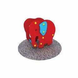 OKP-STA-026 Elephant Rider