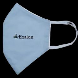 Exalon 3 Layer face mask
