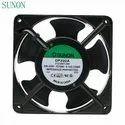 Sunon Cooling Fan DP200A 2123XBT.GN 220VAC 0.14/0.12A 2 Line