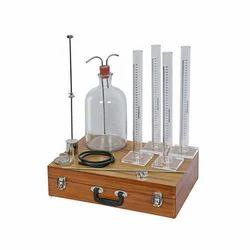 Sand Equivalent Apparatus(BABIR-SEA01)