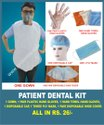 Dental Patient Kit