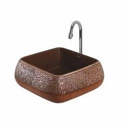B-2 Designer Table Top Wash Basin