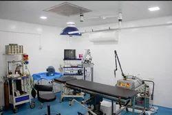 Eye Surgery Services