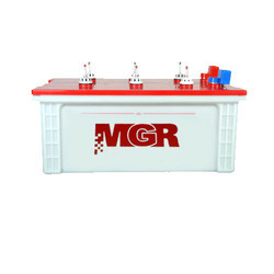 MGR Tubular Regular Battery