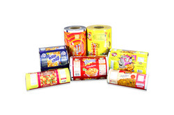 Noodles Packaging Materials