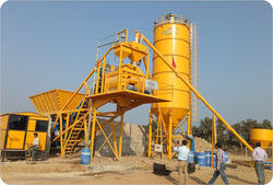 Perfect Quality and High Standard Concrete Batching Plant
