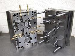 cad cam solutions Plastic Injection Mold