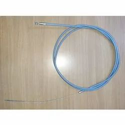 Accelerator Cable, Packaging Type: Individual Polythene Packing