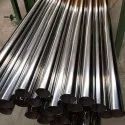 Stainless Steel 202 Welded Pipes