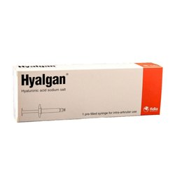 Hyaluronic Acid Injection at Best Price in India