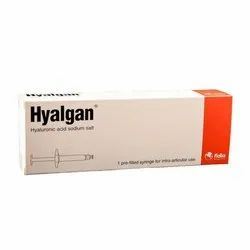Hyaluronic Acid Hyalagan 20 Injection