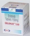 150 Mg Erlotinib Tablet