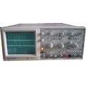 Portable Digital Oscilloscope