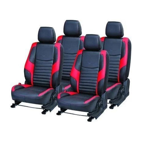 Wondrous Rexine Car Seat Covers For Preventing Seats From Dust Caraccident5 Cool Chair Designs And Ideas Caraccident5Info