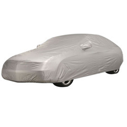 Grey Car Covers