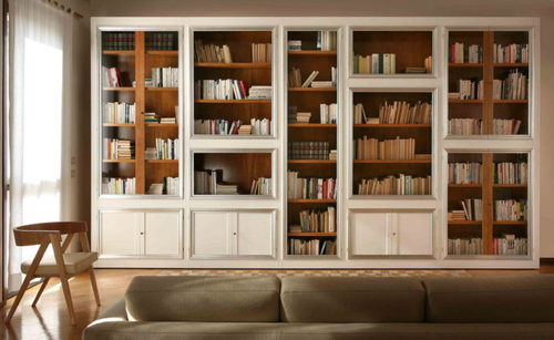 Ordinaire Book Cabinet