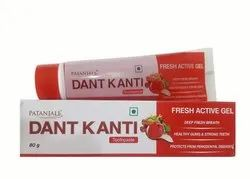 Normal Herbal Patanjali Toothpaste, For Tooth Paste, Liquid