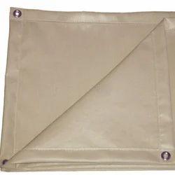 Industrial Fireproof Light Duty Welding Blanket